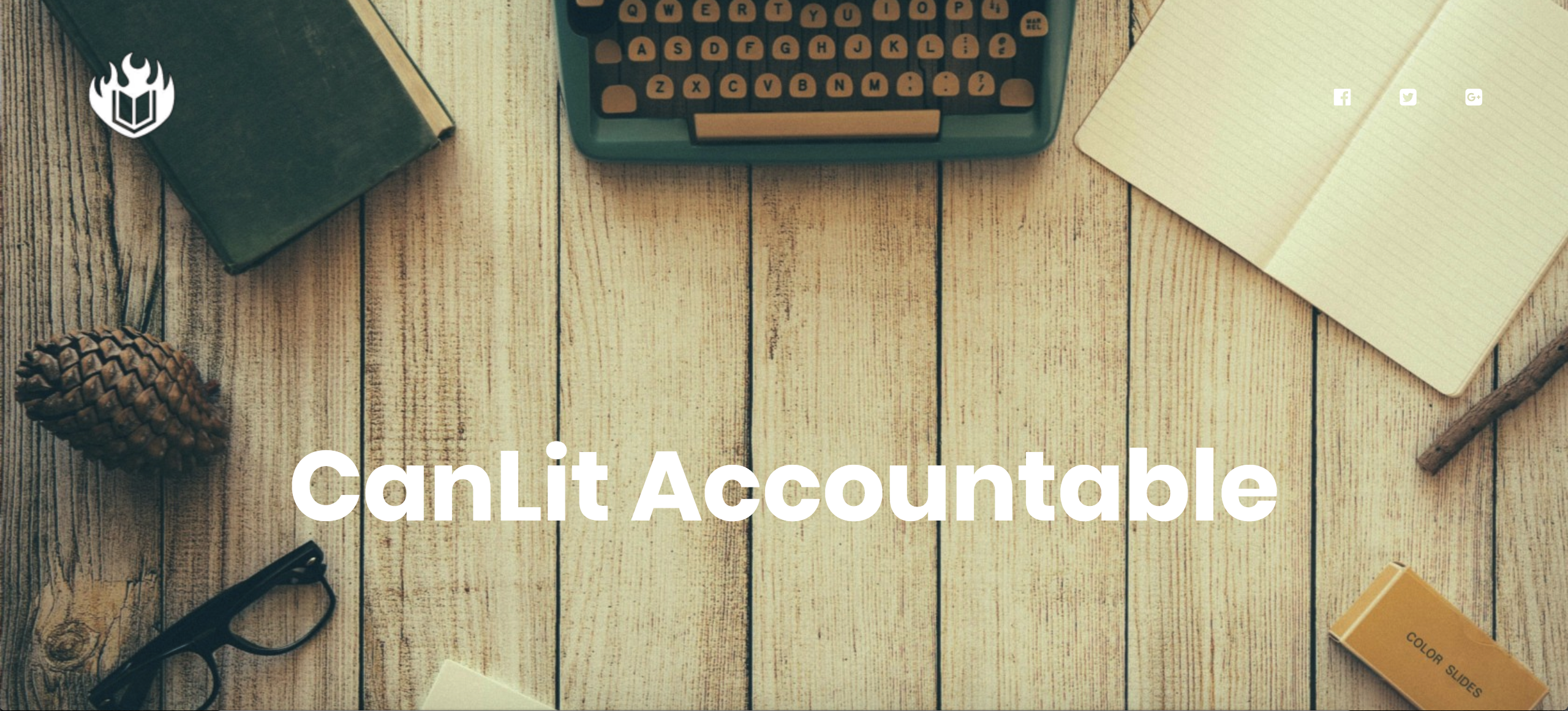 CanLit Accountable